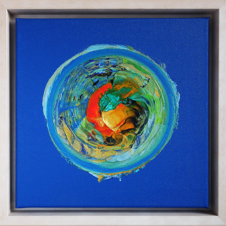 Dr. Ellen Buckermann Art - Venus